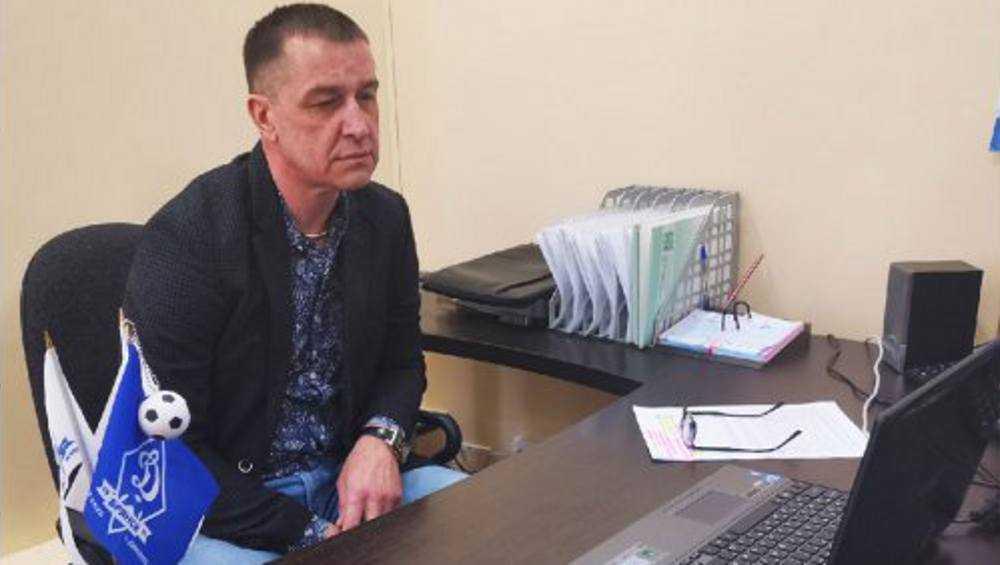 Брянское «Динамо» решило доиграть сезон, несмотря на коронавирус