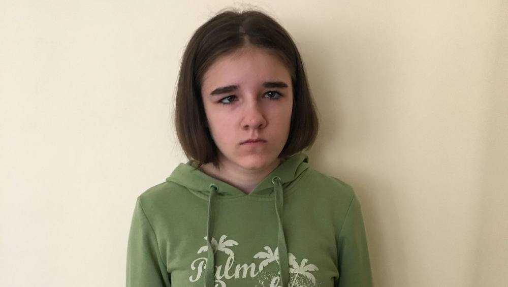 Власти Брянска попросили удочерить 13-летнюю Галину