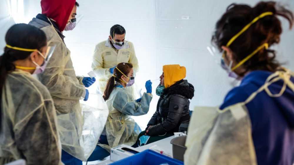 Ужасы пандемии коронавируса в Нью-Йорке: в это сложно поверить