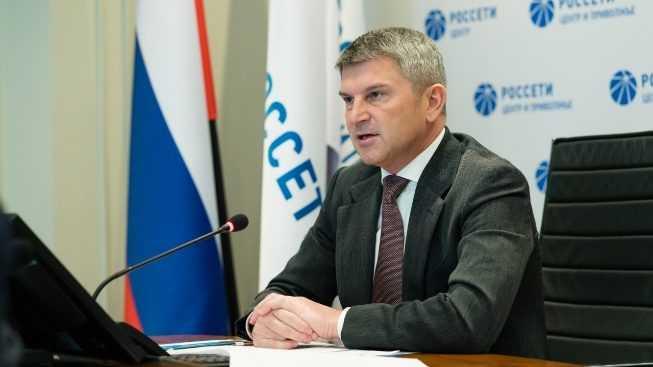 Игорь Маковский: с начала года «Россети» отремонтировали более 10 тысяч километров линий электропередачи и около 3 тысяч подстанций