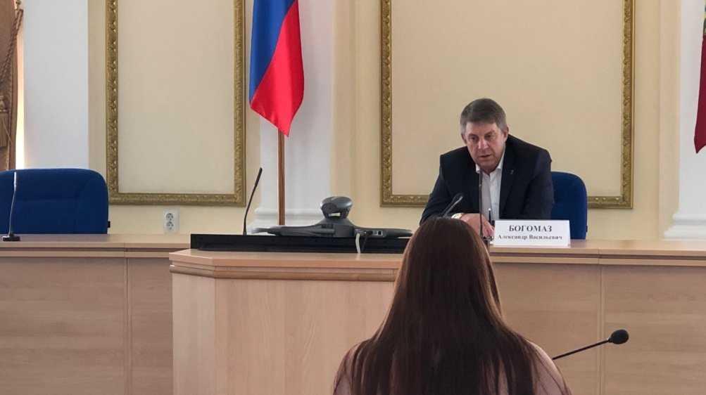 Брянский губернатор назвал ситуацию с коронавирусом управляемой