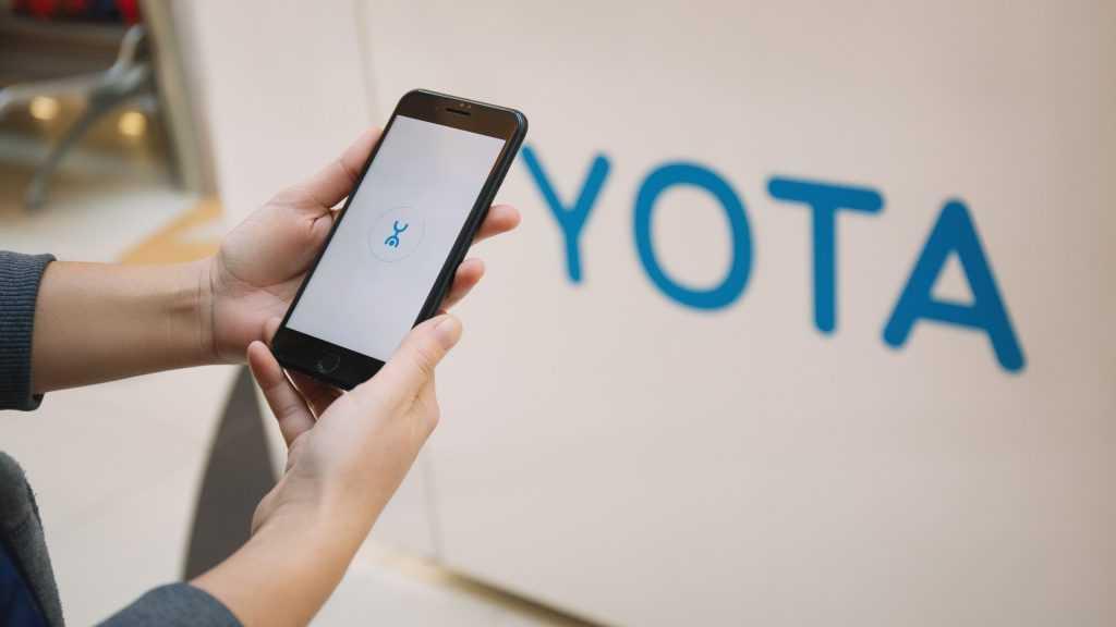 Yota запустила проект про самоизоляцию, который ничего не советует