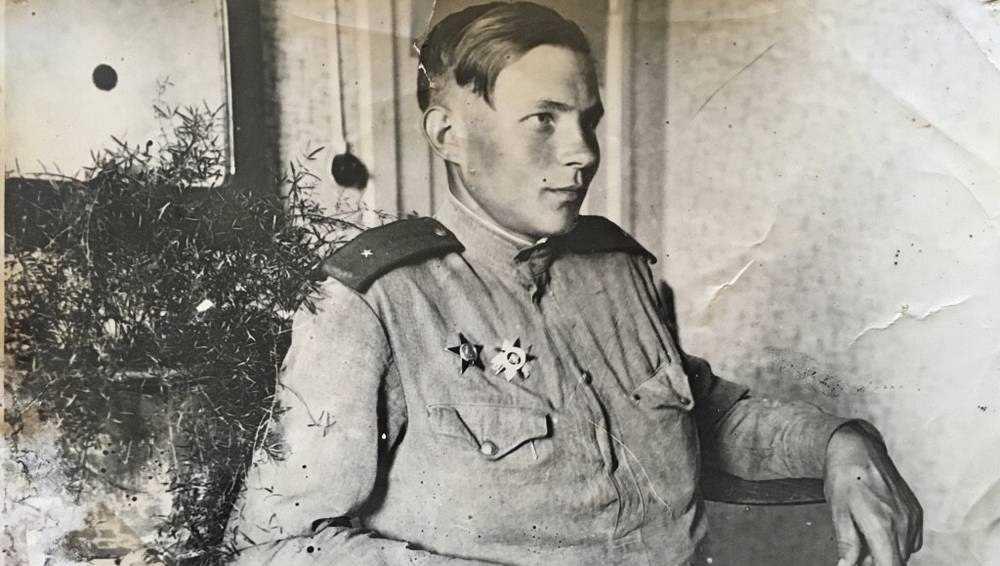 Вспомним Победителей поименно: Данькин Иван Александрович