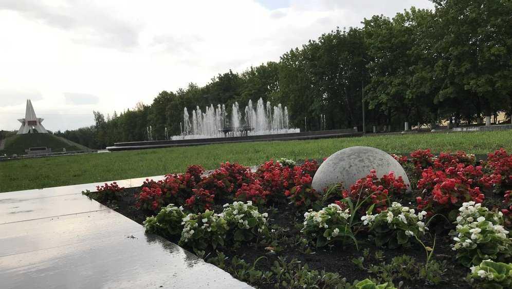 Жителям Брянской области рассказали о погоде в мае