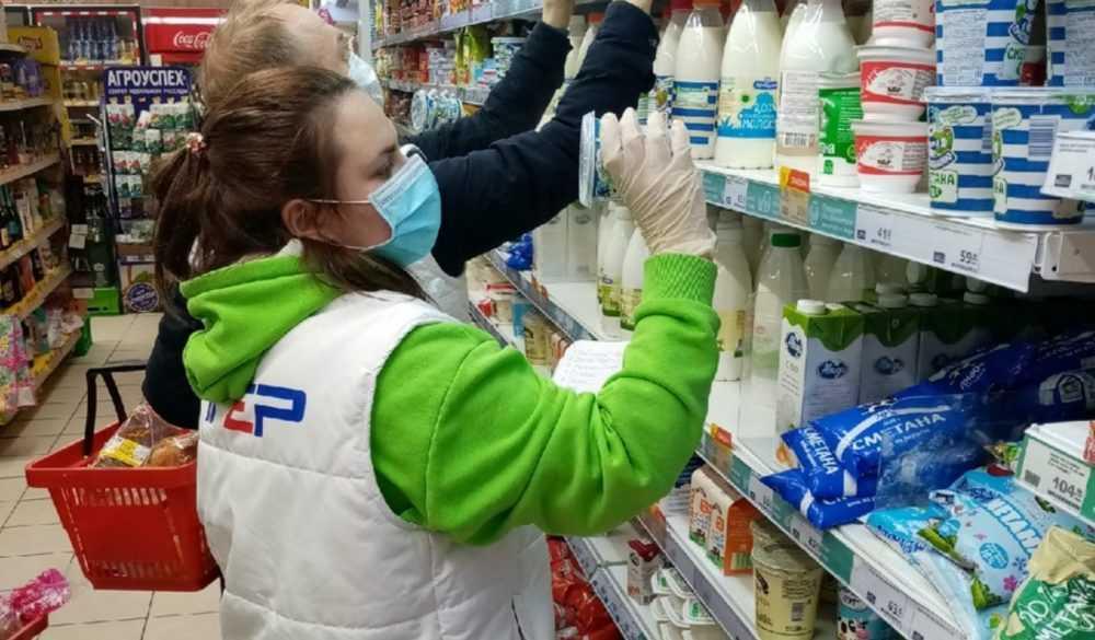 В Брянской области в волонтерский центр «Единой России» за день поступило почти 200 звонков на горячую линию