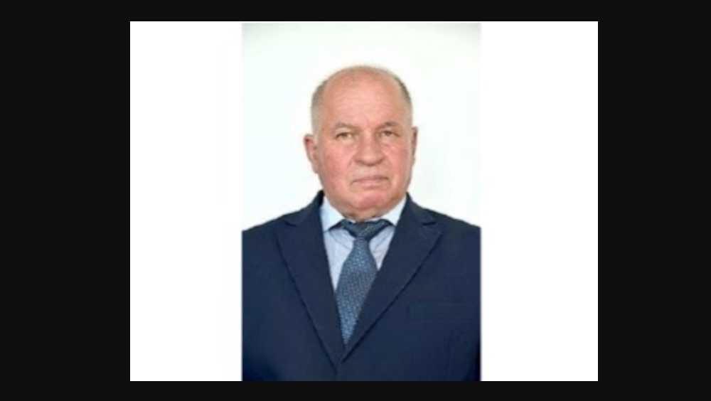 Скончался советник главы «Газпром межрегионгаз Брянск» Леонид Исаков