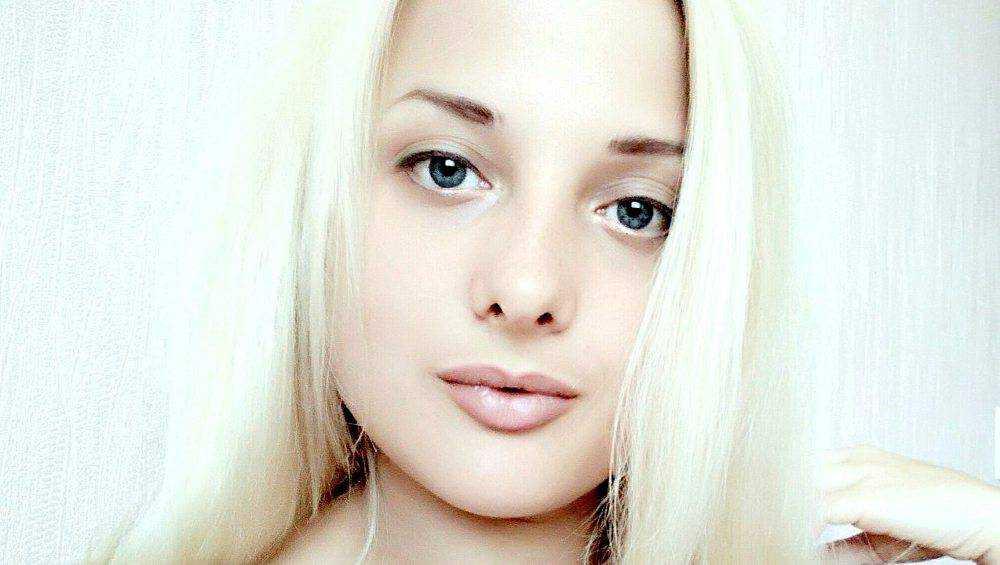 Брянская певица Иванка призвала всех к самоизоляции
