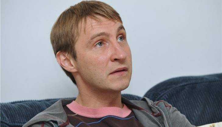 Андрей Кайков рассказал телеканалу «Россия 1» о шумной брянской свадьбе