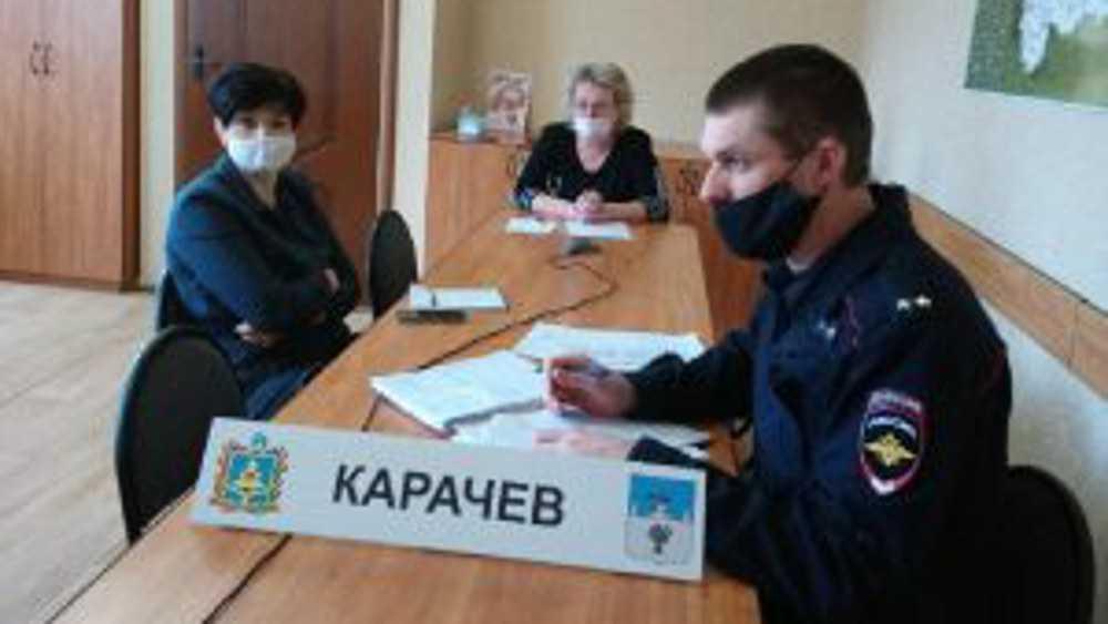 У приехавшего из Москвы жителя Карачева обнаружили коронавирус