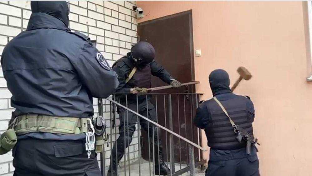 В Брянске закрыли четыре подпольных игровых салона