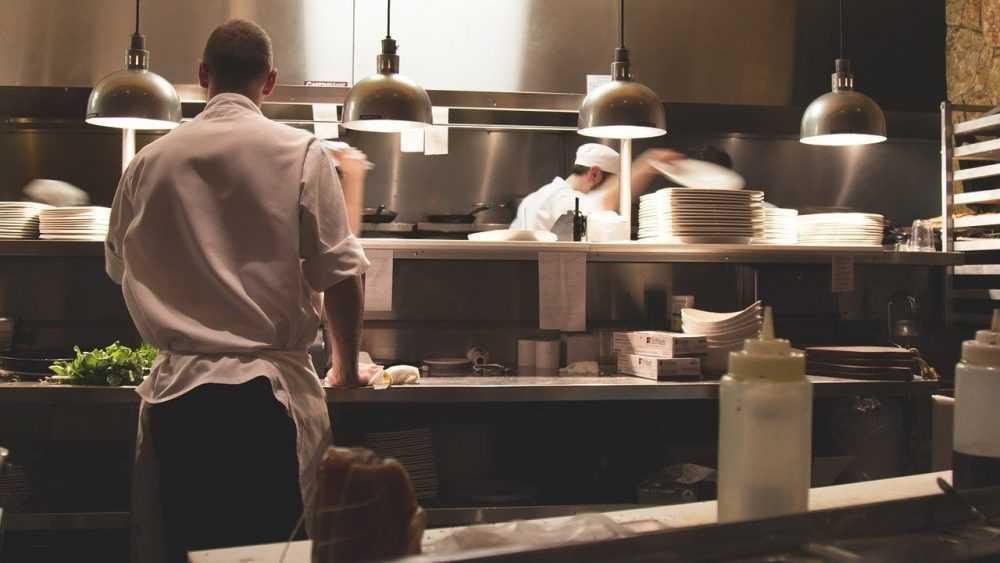 Тонкости выбора ресторанного оборудования