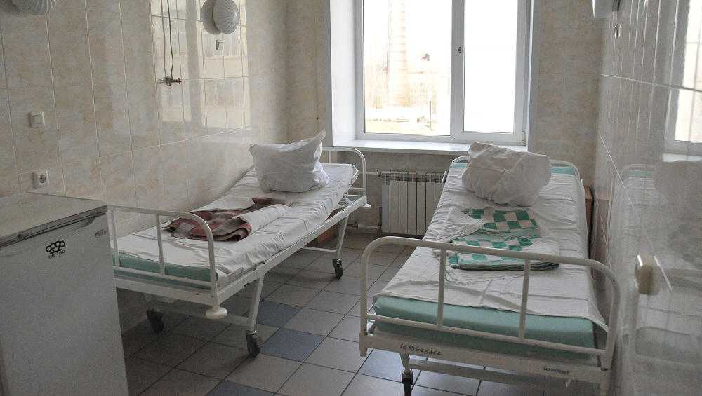 Дя заразившихся коронавирусом брянцев подготовили 600 больничных коек