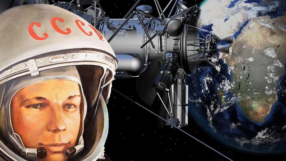 Брянский губернатор Богомаз поздравил космонавтов с праздником