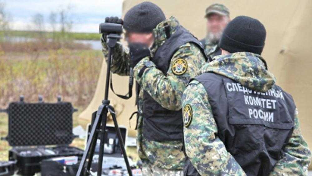 В Брянске спустя пять лет раскрыли ограбление ломбарда