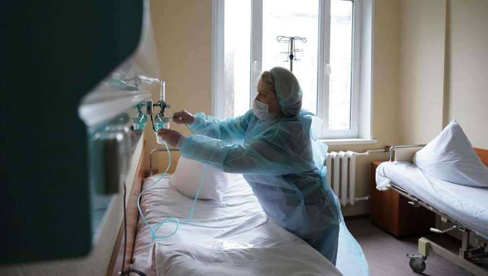 В Брянской области от коронавируса за сутки излечились 98 жителей