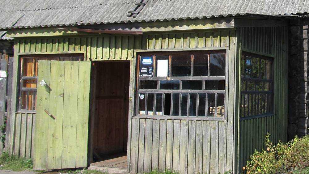 Брянская деревня в пору самоизоляции лишилась магазина и автобусов