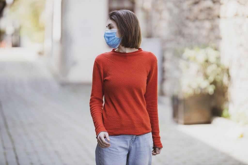 В Брянской области из-за коронавируса вернули дистанционный режим работы
