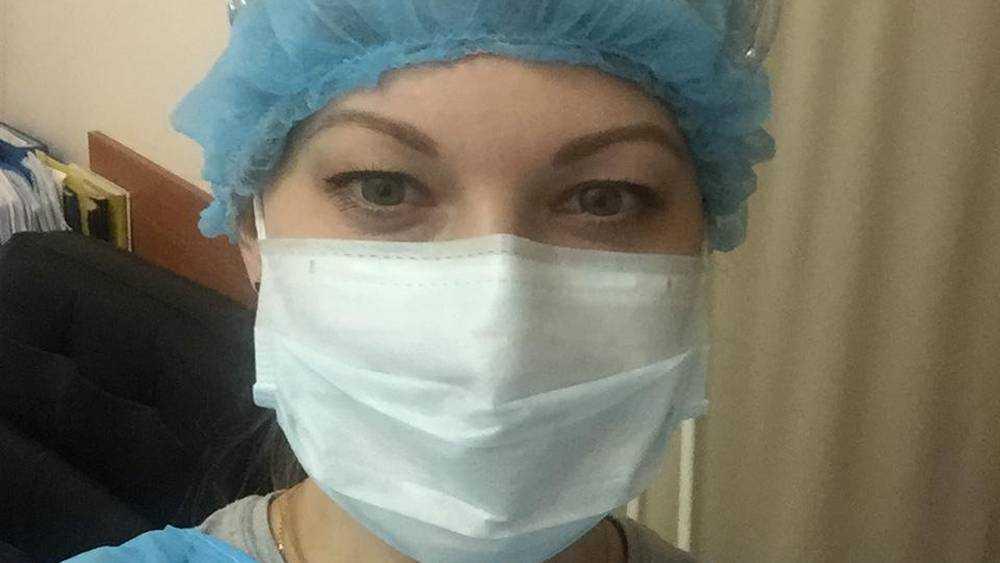 Почепский завод в сутки выпускает 2 млн медицинских масок
