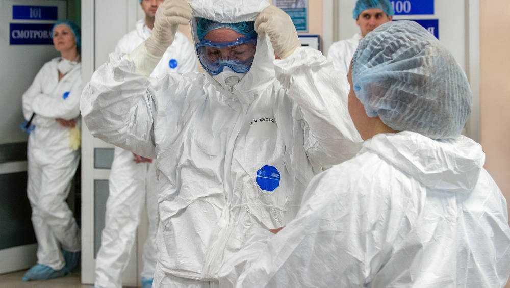 Медицинскую помощь брянцы получат в бюджетных лечебных учреждениях
