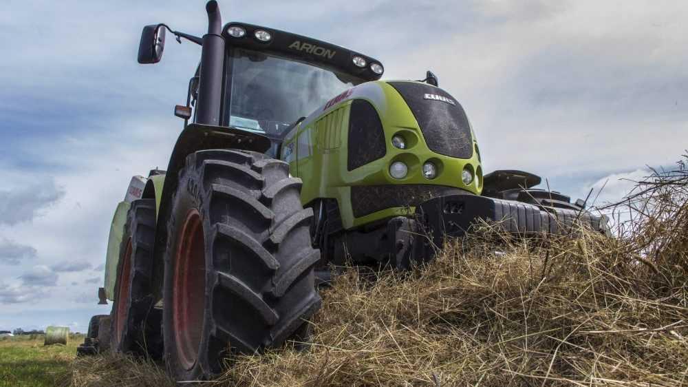«Мираторг» увеличит объем заготовки кормов в рамках межрегионального проекта КРС на 36 % — до 8 млн тонн в 2020 году