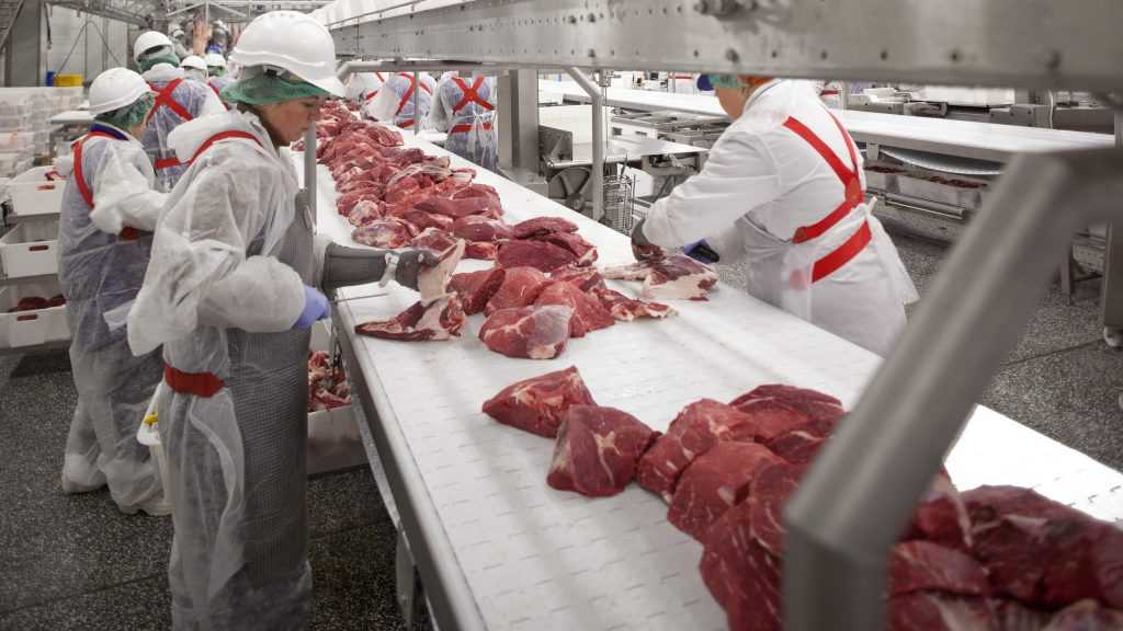 «Мираторг» приступил к поставкам высококачественной говядины в Китай