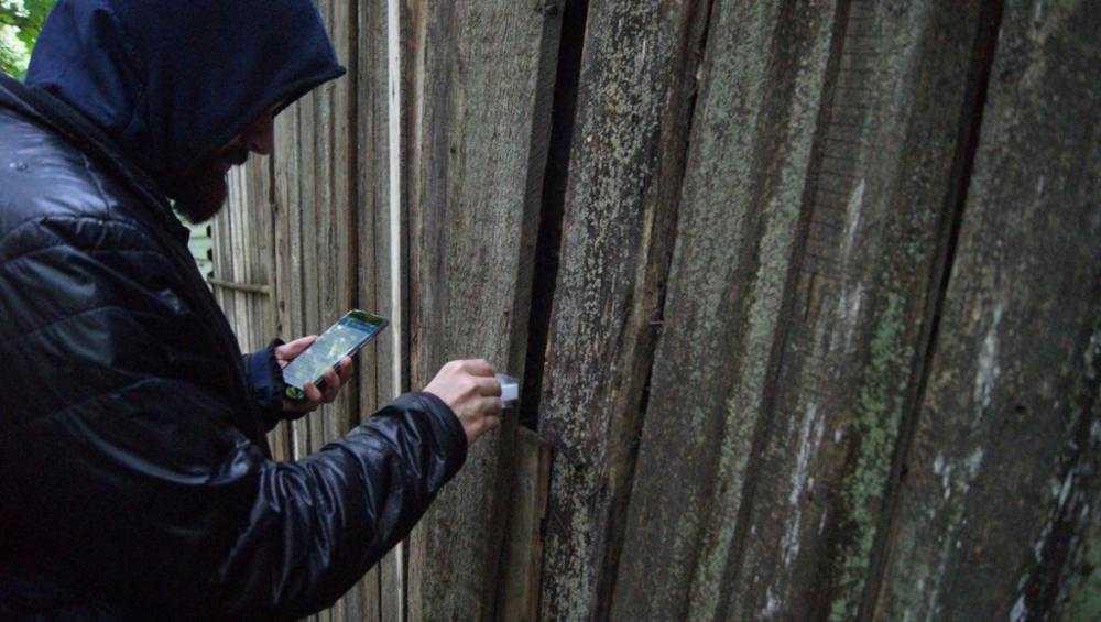 Жителя Брянска за пять закладок наркотиков лишили свободы на семь лет
