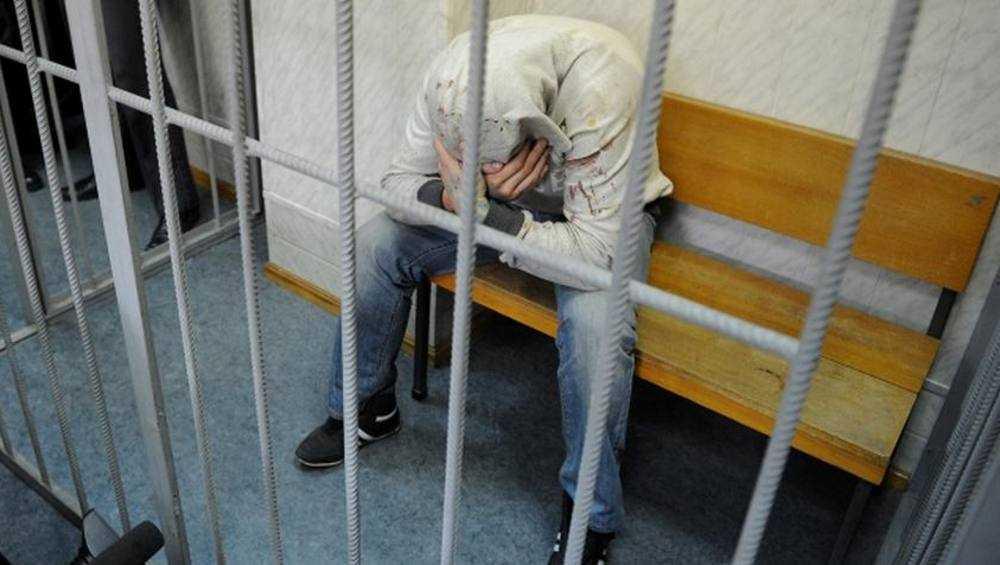 В Брянском районе задержали наркомана с 1230 граммами марихуаны