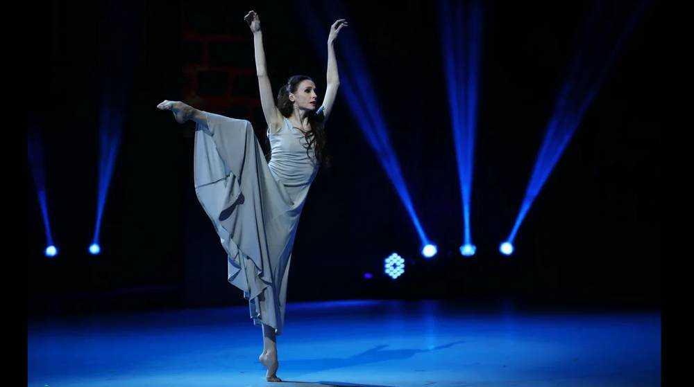 Брянцам и всем россиянам подарили концерт из Большого театра