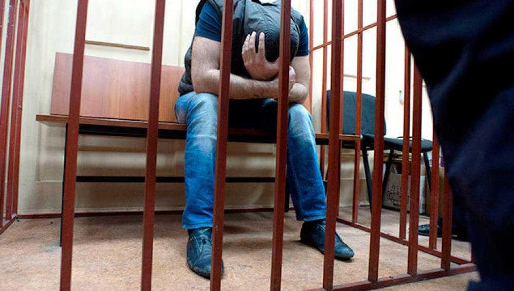 В Клетне осудили грабителя, вломившегося за 500 долларами в чужой дом