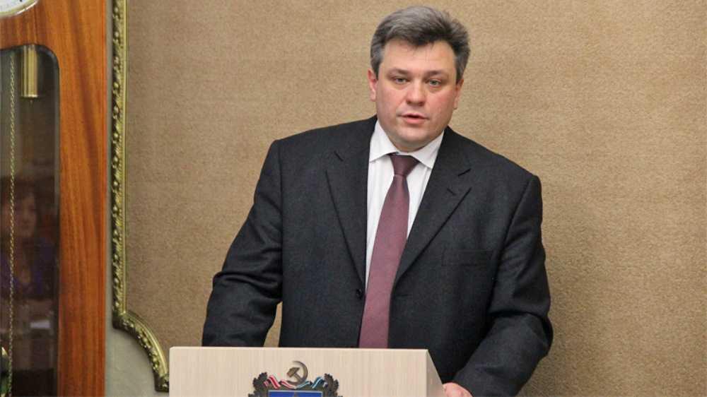 Владимир Пчеленок возглавил брянское управление потребительского рынка