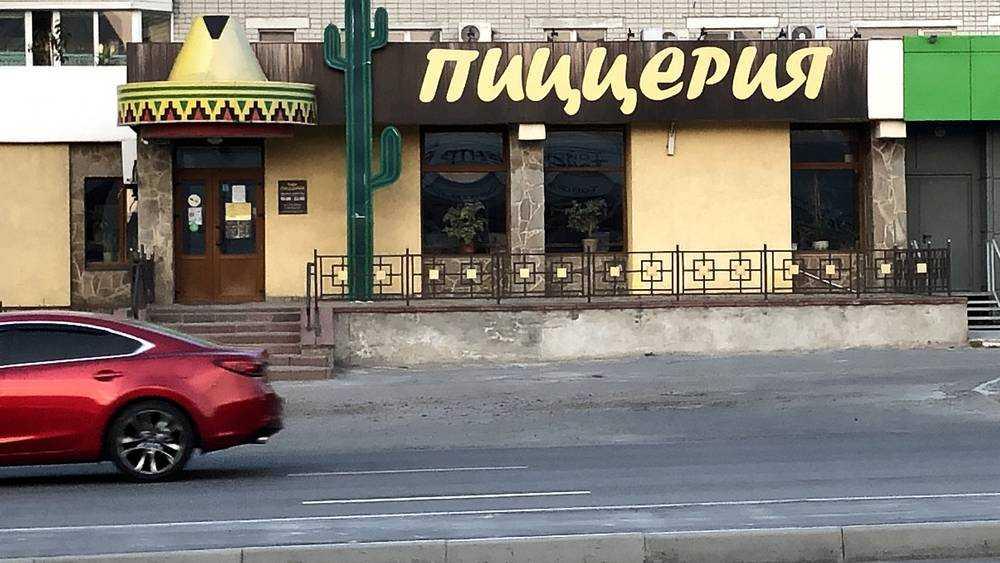 В Брянском штабе опровергли сообщение об открытии ресторанов и кафе
