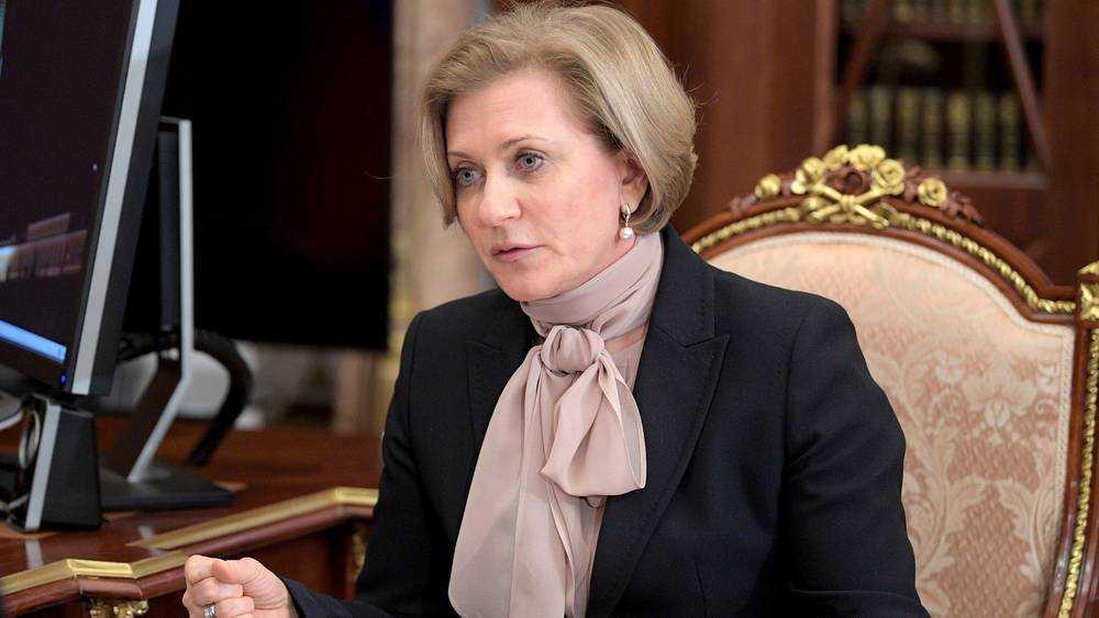 Главный санитарный врач России дала надежду жителям страны