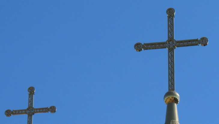 В Брянской области кладбища закрыли для посещения из-за коронавируса