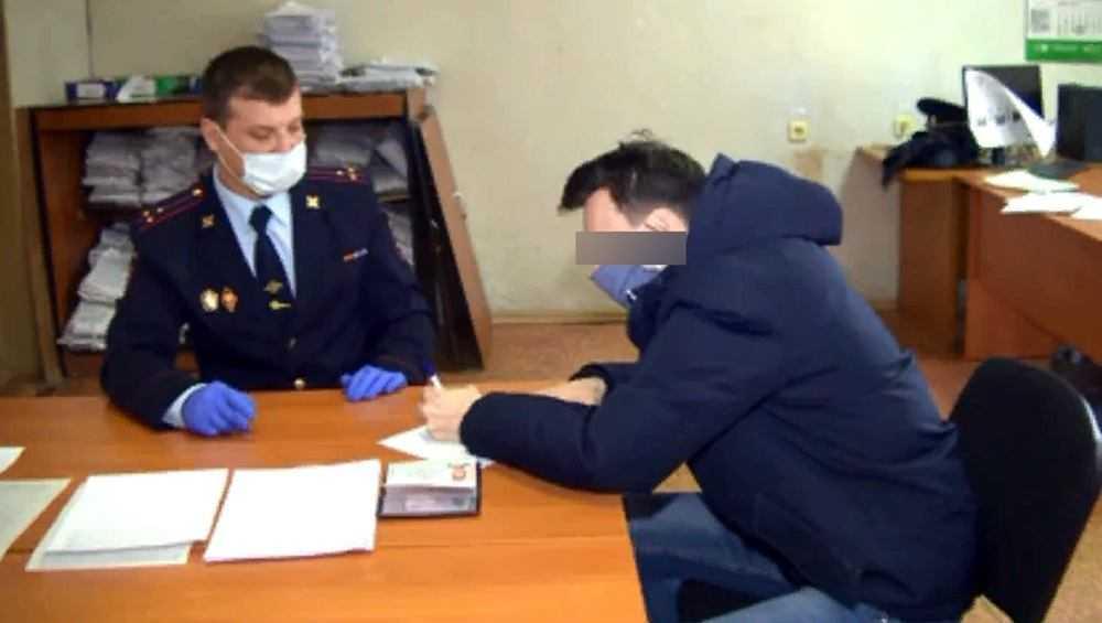 Студенту из Брянска за ложь о коронавирусе грозит 300000 рублей штрафа