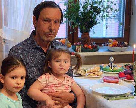 Гениальный певец Николай Носков показал пример жизнелюбия и упорства