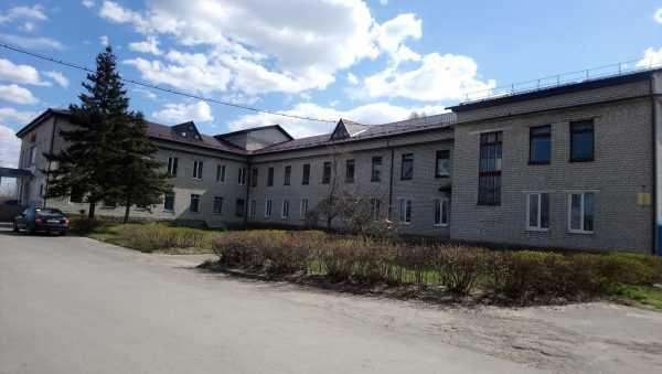 В Сельцо подготовят госпиталь для заразившихся коронавирусом