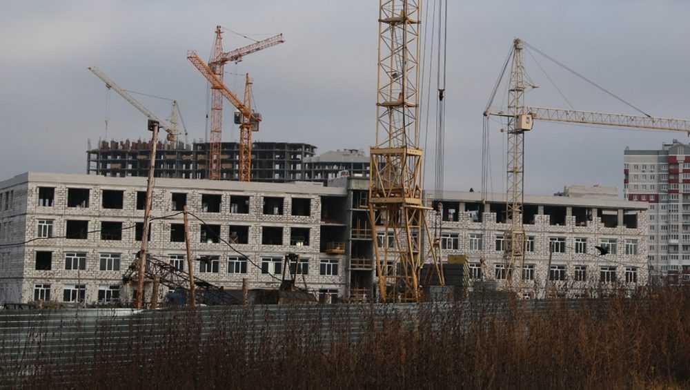 Через год в Брянске построят еще одну школу