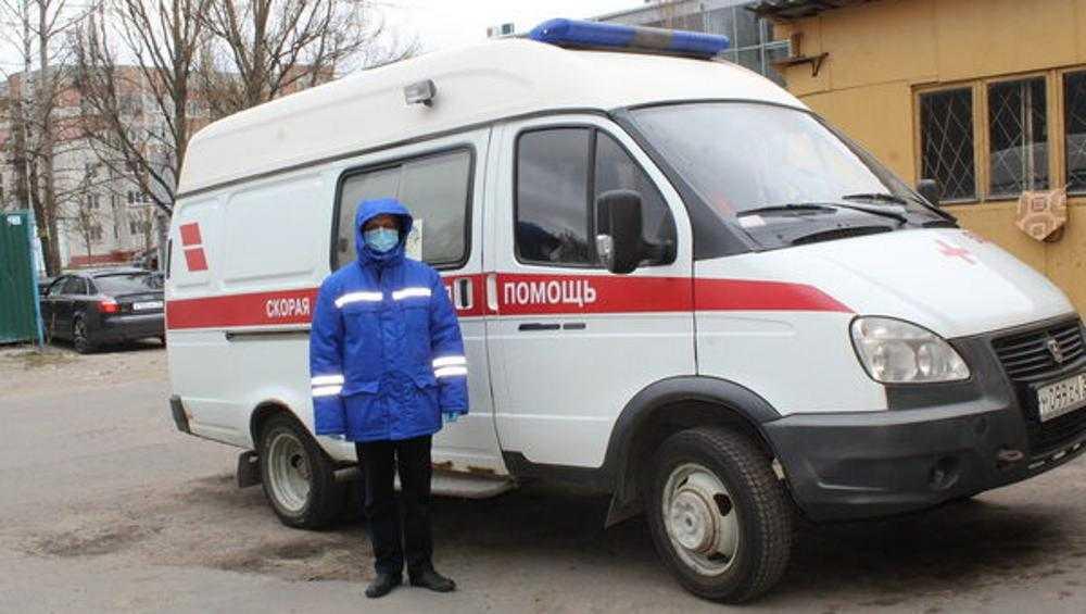 В Брянской области коронавирусом заразились 112 медиков