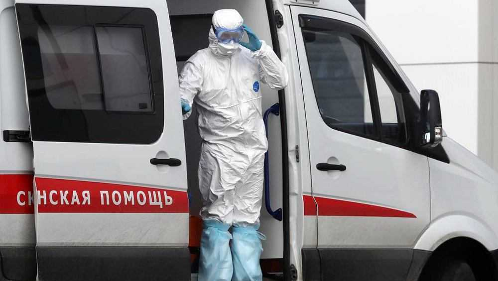 В Унечском районе число заболевших COVID-19 увеличилось на 6 человек