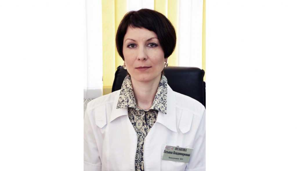 Президент Путин присвоил брянскому врачу почетное звание