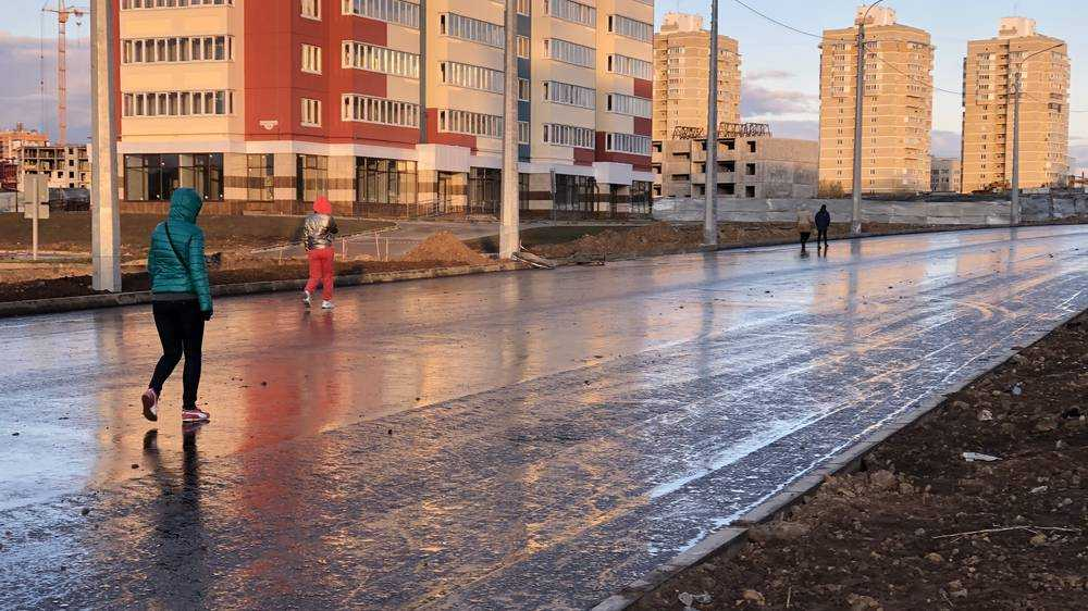 Бдительные брянцы сообщили о нарушителях самоизоляции на улице Советской
