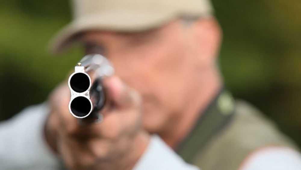 В Калуге отправили под суд брянца, который застрелил земляка
