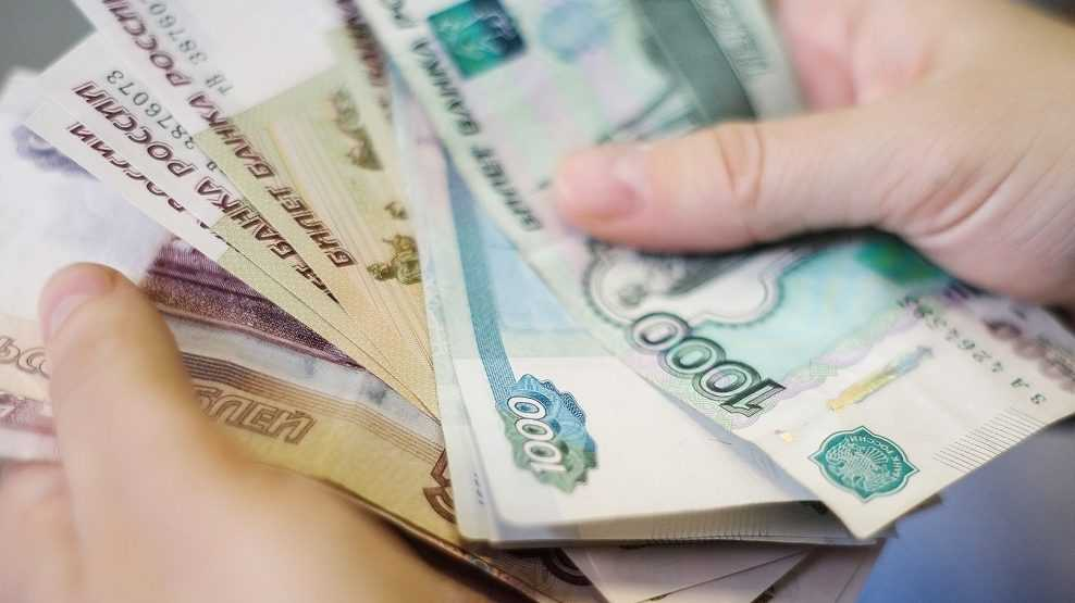 В Брянске работницу почты осудят за присвоение 340 тысяч рублей