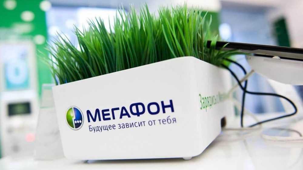 МегаФон позаботился о пожарной безопасности в российских лесах