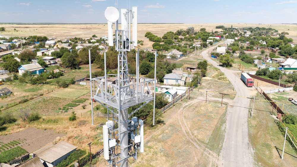 Tele2 подготовила сеть к повышенным нагрузкам
