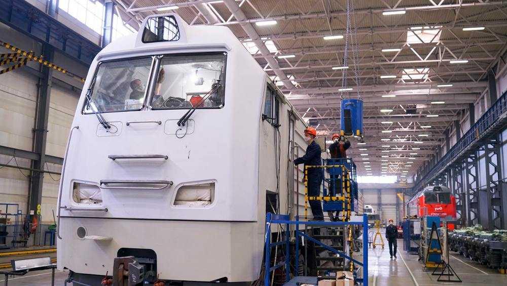Брянский бюджет получит 2 миллиарда рублей налогов от машиностроителей