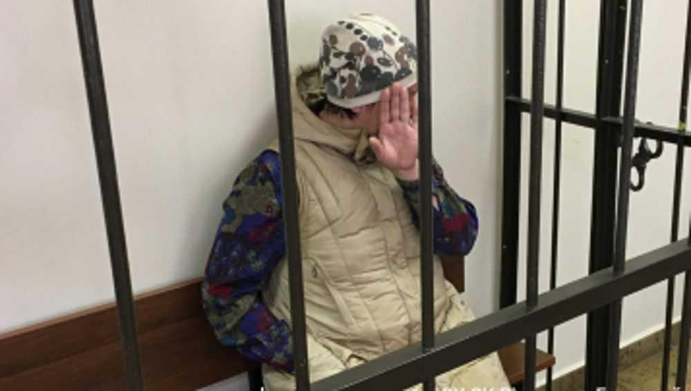 В Клинцах арестовали убившую мужа 41-летнюю женщину
