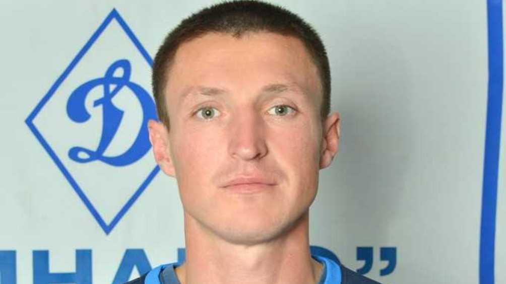 Ветерану брянского «Динамо» Руслану Усикову исполнилось 45 лет