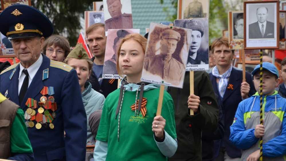 Брянцев пригласили на онлайн-фестивали проекта «Наша Победа»