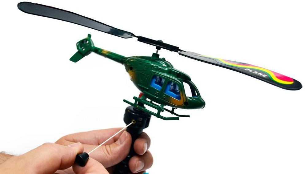 В новозыбковском селе взломали почту и украли игрушечный вертолет